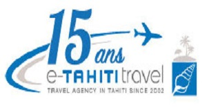 LOGO E TAHITI TRAVEL
