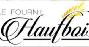 Logo Fournil HAUT BOIS